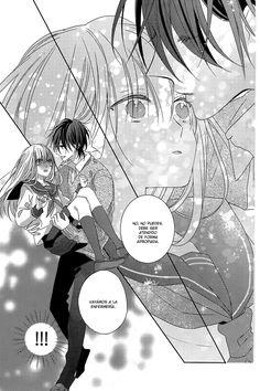 Watashi no Ookami-kun Capítulo 3 página 33, Watashi no Ookami-kun Manga Español, lectura Watashi no Ookami-kun Capítulo 12 online