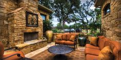 OutdoorScapes | Jimmy Jacobs Custom Homes | New Homes Austin