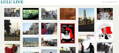 Pinterest, Meet Arab Spring: Clone Site Collects Videos of Protest