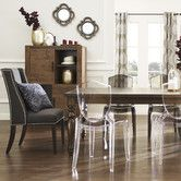 Found it at Wayfair - Angora Dining Table