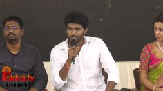 Neruppu Da Tamil Movie Audio Launch | Actor Vikram Prabhu SpeechNeruppu Da Tamil Movie Audio Launch | Actor Vikram Prabhu Speech Neruppu Da is an thriller film directed by debutant B. Ashok Kumar. Produced by Vikra... Check more at http://tamil.swengen.com/neruppu-da-tamil-movie-audio-launch-actor-vikram-prabhu-speech/