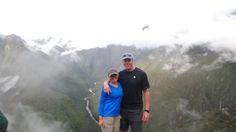 SouthAmerica.travel Review of the Month: Chris Sprague & Meiky - South America Travel News Blog | A Travel Blog All About South America