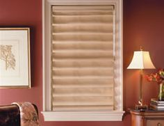 windows images blinds | Sometimes window blinds or shades are all you need to dress a window ...