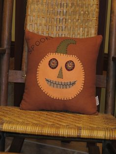 Pillow by Kathy Parker