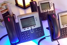 Pros and Cons of Business Phone Systems, IP/PBX, VoIP / Digital Telephone