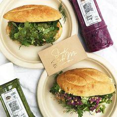 NOT ベトナミーズ、BUTベトナミーズ。産地直送の有機野菜や、厳選したオーガニック食材を使用しフランス料理をベースにしたベトナム料理を提供するスタンド。