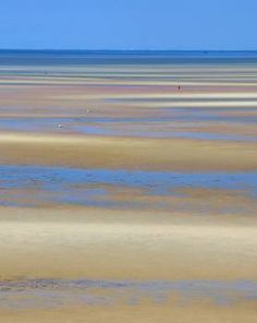 """""""Cape Cod Brewster Flats"""" by Christopher Seufert"""