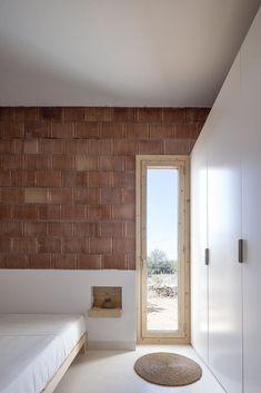 Uma casa pequena mas encantadora: são 69 m2 de design sustentável em Formentera — idealista/news
