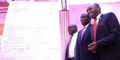 KenGen shares trade below rights issue price for second day - Money Markets