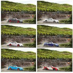 911 Rally Stage – Vlad Bucur http://vladbucur.ro/