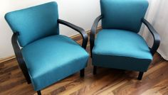 (EN) Sourcing, restoring and selling retro chairs from the to the Accent Chairs, Armchair, Art Deco, Retro, Furniture, Home Decor, Upholstered Chairs, Sofa Chair, Single Sofa