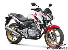 Honda CB 300R 2015 estreia novos grafismos e rodas a partir de R$ 12.140