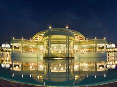 Grand Palladium Resort, Lucea, Jamaica
