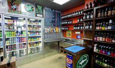 Vintage belgium beer signs belgianbeer authencity beer for Craft stores greenville sc