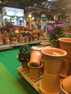Glee - NEC - Birmingham - Garden Retail - Horticulture - Garden Centre - Trade Show - Exhibition - Display Stands - Visual Merchandising - www.clearretailgroup.eu