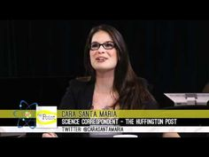 Science Point! Creationism Vs Evolution, Asteroid Mining & More