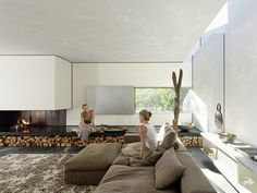 Galeria - Casa SU / Alexander Brenner Architects - 11
