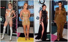 VMA 2015 – Análise dos Looks | Renda.se