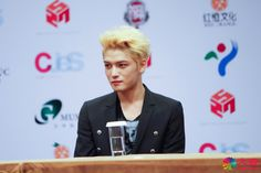 [PRESS PICS] 140815 JYJ at Press Conference for 2014 JYJ Concert in Hong Kong 'RETURN OF THE KING' – Part 2