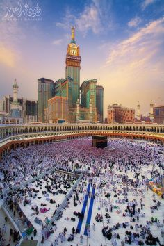 Makkah <3