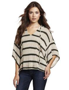 LAmade Women's Easy Fit 3/4 Hoodie « Clothing Impulse