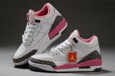 best sneakers e7146 70473 Air Jordan 3 III In 37905 For Women   50.90  Cheap Air Jordan 3 .