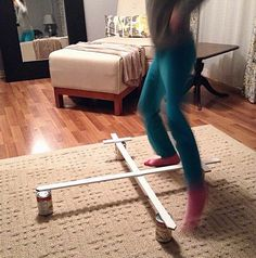 She dances with swords! - Competition practice kicks into high gear.-- should have done this when I was competing Scottish Highland Dance, Dance Like This, Dancer Workout, Viking Costume, Country Dance, Irish Dance, Lets Dance, Dance Pictures, Dance Art