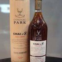 Een sublieme Single Barrel Cognac: Fantastisch van Park Cognac | DH17 Dranken Speciaalzaken