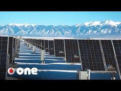 Visitamos la primera ciudad de EEUU alimentada solo por energías renovables : One – Vodafone