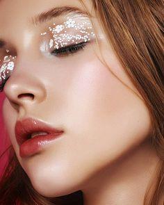 Ph Alice Lehman retouch @stasy_craze #retouch #retoucher #postproduction #beauty #portrait #model #young #makeup #lips #fashion