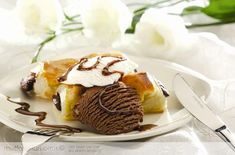 Milföy Hamurunda Sıcak Çikolata – Mutfak Sırları – Pratik Yemek Tarifleri