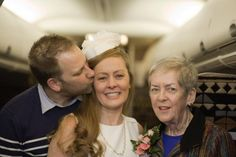 A Memorable Unusual Wedding at 35000 Feet in the Mid Air Wedding News, Wedding Events, How To Memorize Things