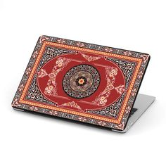 Magic Carpet Vol. Macbook Case, Magic Carpet, Custom Design, Shell, Delivery, Profile, Slim, Sport, Unique