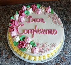 Immagine auguri compleanno per te Immagine Buon compleanno, #auguri #buon #compleanno #immagine #per #tè Birthday Month, Happy Birthday, Birthday Cakes, Cake Decorating, Desserts, Food, Celebrations, Collage, Disney