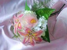 Nylon Flower Tutorial - Stocking Flower Tutorial - New Sheer Creations
