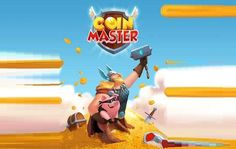 Coin Master MOD APK Unlimited Money Coins Download
