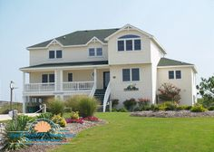 #644 - Belle of the South | Corolla NC Vacation Rental | Ocean Sands A | Outer Banks | 1.800.635.1559  This home is running a **FLASH DEAL** for the week of 6/23/2013, click on the link for more details.