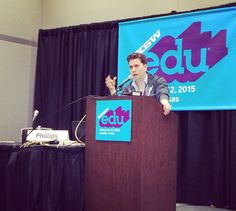 We had a blast at SXSWedu. Here are our Top 5 quotes from our trip to Austin.