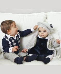 Moda infantil y mucho mas: ROPA Y MODA ELEGANTE PARA BEBES