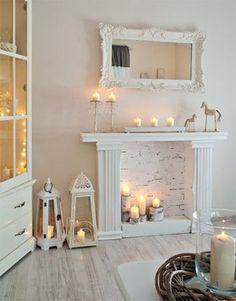 5 ways to decorate your living room for Christmas #christmas #christmasdecor #decor #christmastree #tree #livingroom #livingroomdesign