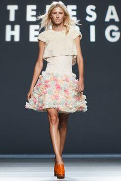 Fashion From Spain >> Womenswear >> Teresa Helbig