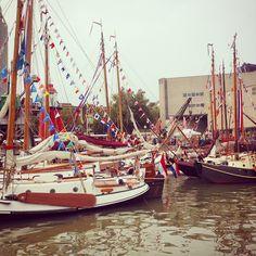 """@ralbarra's photo: """"#Rotterdam #wereldhavendagen"""""""