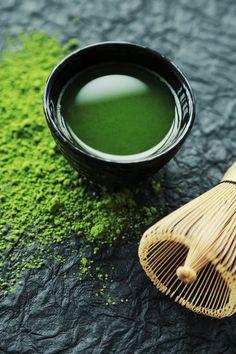 Tea Culture, Matcha Green Tea, Food Trends, Tea Time, Tea Pots, Food And Drink, Glamour, Ethnic Recipes, Salud