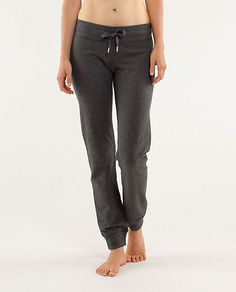 Rae Arielle | Tea Lounge Pant by Lululemon Athletica