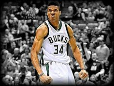 We give a lot of praise to the Miami Heat for coming out of no where and getting into the playoffs picture but what about the performance displayed by the Milwaukee Bucks? They went from being out of the playoff picture to being tied for 5th in the East in the span of 2 weeks. Truly impressed with Giannis Antetokounmpo &co for their resilience and perseverance. - AC3