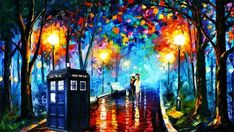 doctor who art - Google Search WOW!