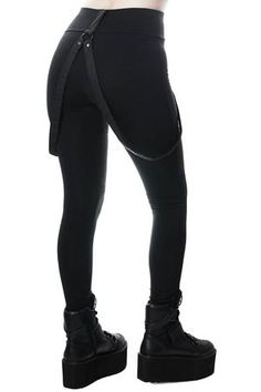 Women's Bottoms | Jeans, Leggings, Skirts & Shorts | Killstar Short Skirts, Mini Skirts, Killstar Clothing, Goth Skirt, Gothic Leggings, Cute Crop Tops, Character Outfits, Edgy Outfits, Black Print
