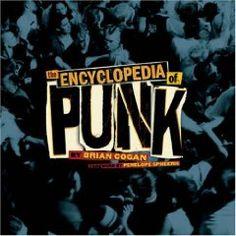 Encyclopedia of Punk