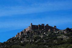 https://flic.kr/p/FGKWwN | Castillo-convento de Calatrava la Nueva | Aldea del Rey. Ciudad Real