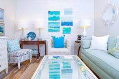 Resultado de imagem para decoração para casas de praia